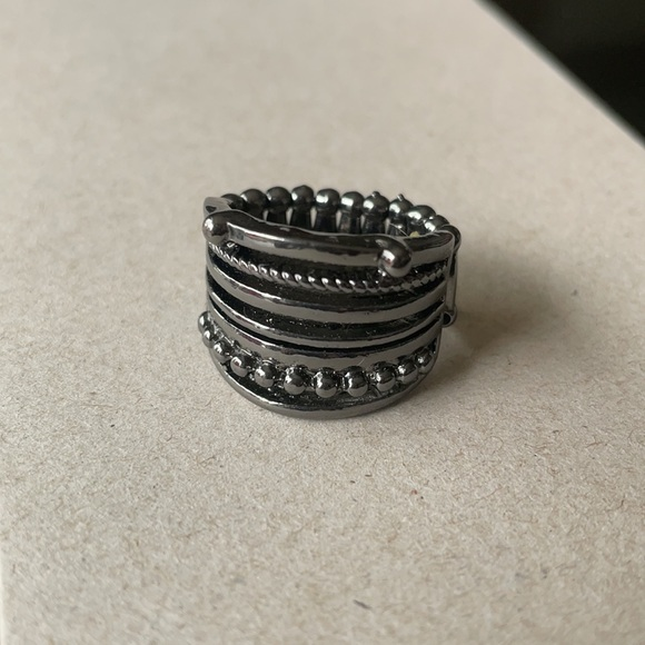 🎼 stretchy ring 🎼
